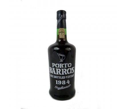 Porto Barros 1984 Lbv 75Cl