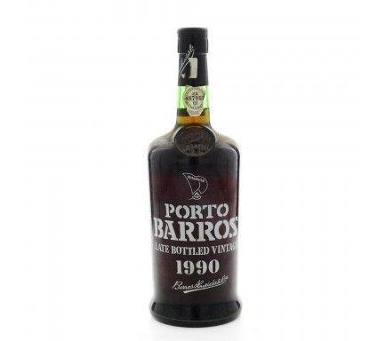 Porto Barros 1990 Lbv 75 Cl