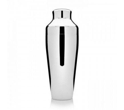 Shaker Parisienne Silver 550 Ml