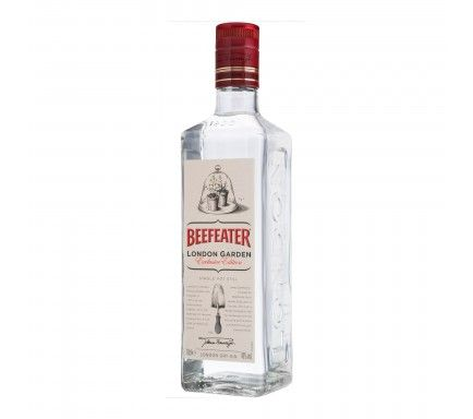 Gin Beefeater London Garden 70 Cl