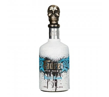 Tequila Padre Azul Blanco 70 Cl