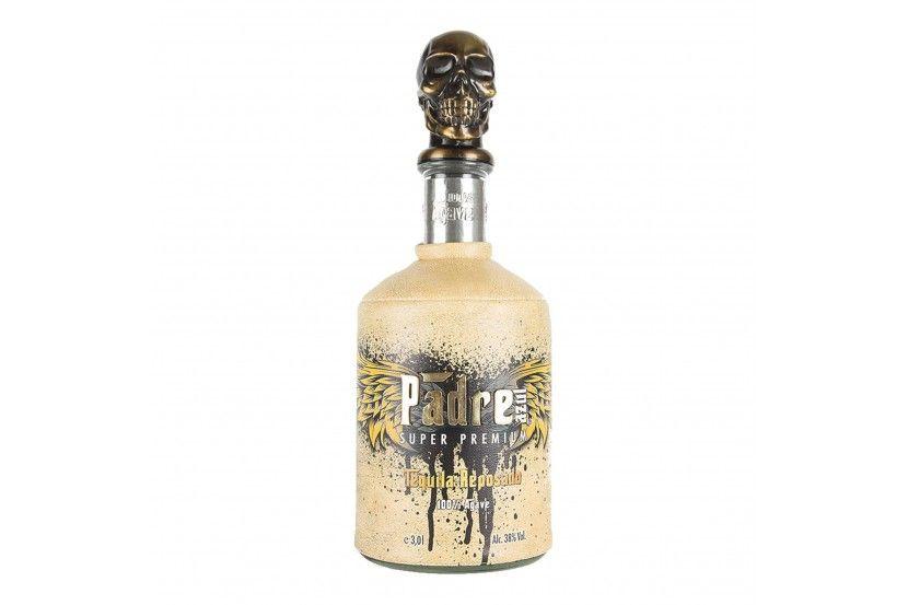 Tequila Padre Azul Reposado 3 L