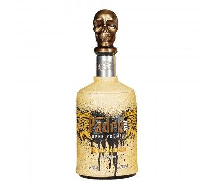 Tequila Padre Azul Reposado 70 Cl