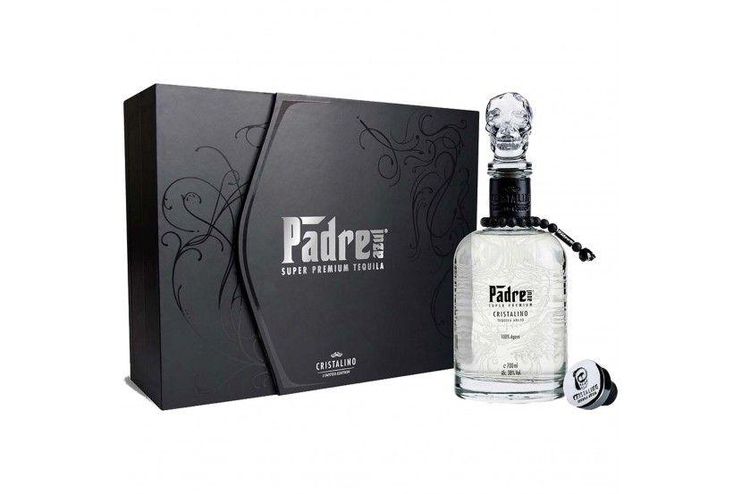 Tequila Padre Azul Cristalino Swarovski 70 Cl