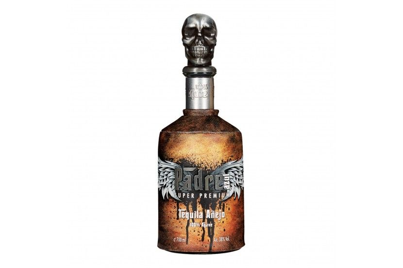 Tequila Padre Azul Anejo 70 Cl