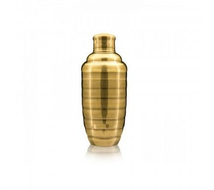 Shaker Bomber Bronze 500 Ml