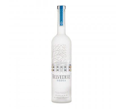 Vodka Belvedere 1.75 L