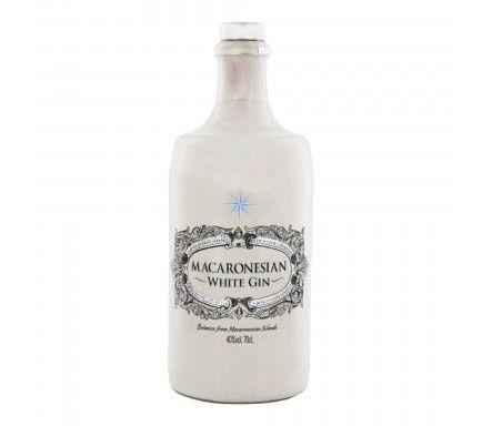 Gin Macaronesian 70 Cl