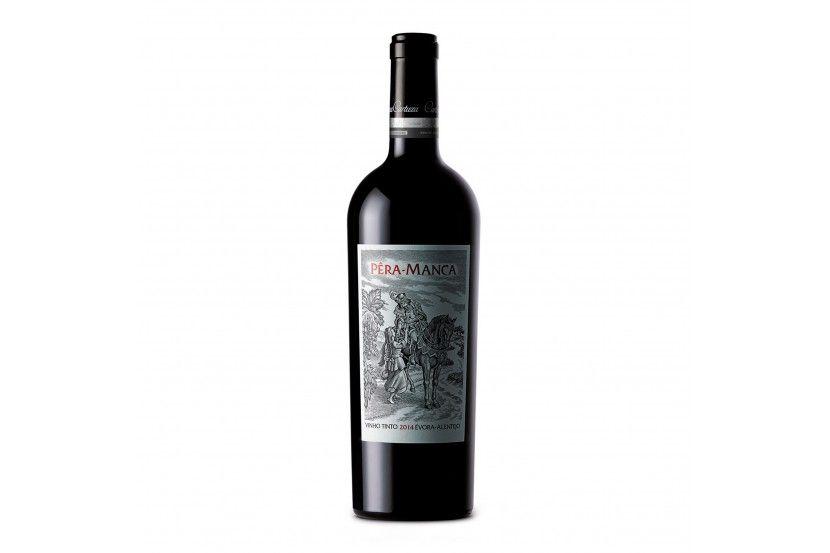 Vinho Tinto Pera Manca 2014 75 Cl