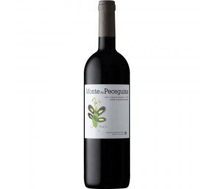 Vinho Tinto Monte Da Peceguina 2017 1.5 L