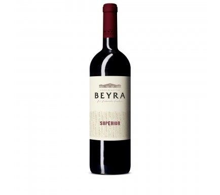 Red Wine Beyra Superior 75 Cl