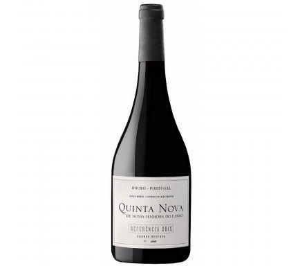 Red Wine Douro Quinta Nova Grande Reserva Referencia 2016 75 Cl