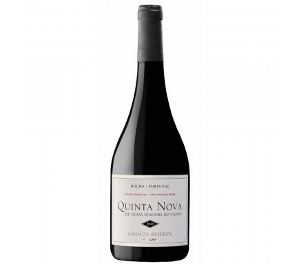Vinho Tinto Douro Quinta Nova Grande Reserva 1.5 L