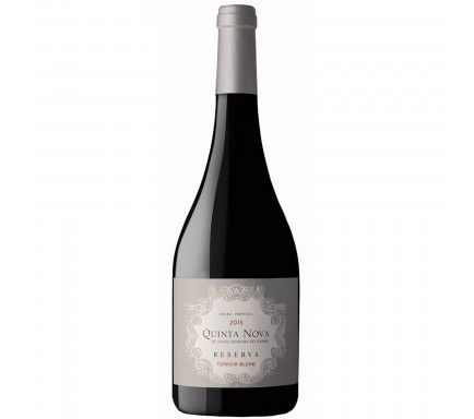 Vinho Tinto Douro Quinta Nova Reserva Terroir Blend 1.5 L