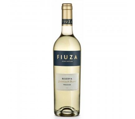 White Wine Fiuza Reserva 75 Cl