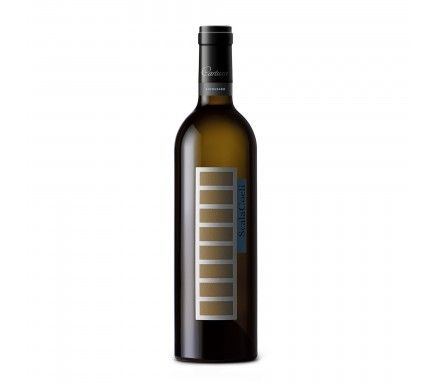 White Wine  Scala Coeli 75 Cl