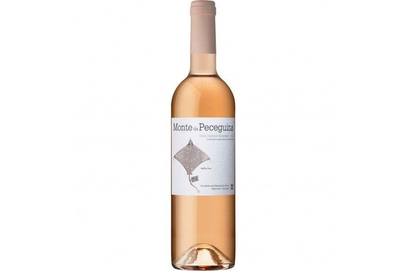 Rose Wine Peceguina 2018 1.5 L