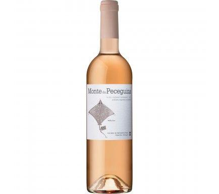 Vinho Rosé Da Peceguina 2018 1.5 L