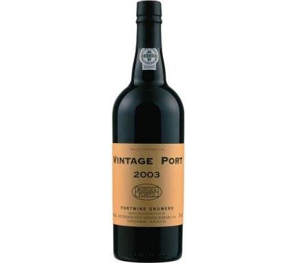 Porto Borges 2003 Vintage 75 Cl