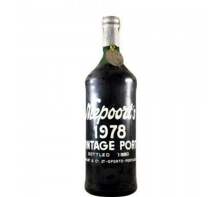 Porto Niepoort 1978 Vintage 75 Cl