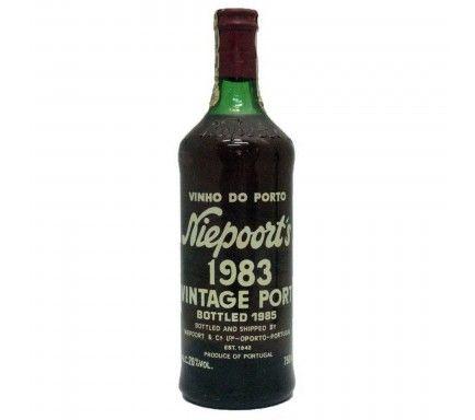 Porto Niepoort 1983 Colheita 75 Cl