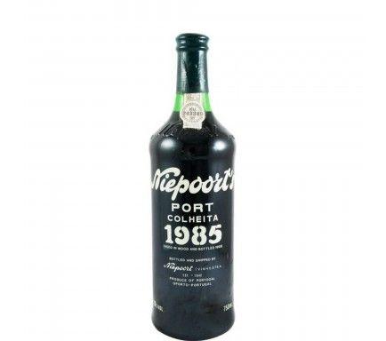 Porto Niepoort 1985 Colheita 75 Cl