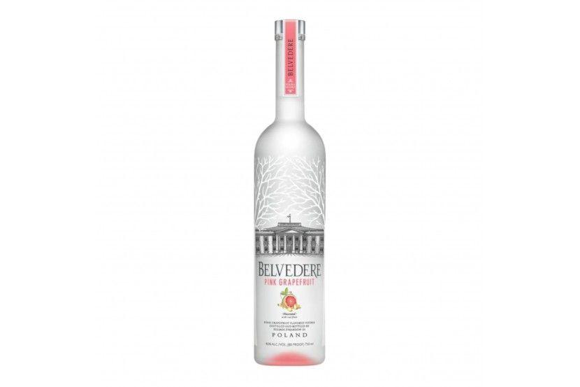 Vodka Belvedere Pink Grapefruit 70 Cl