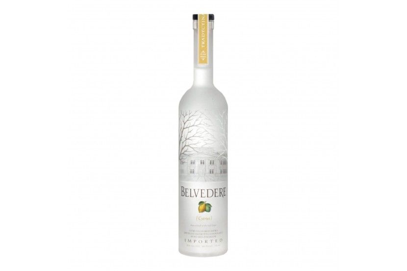 Vodka Belvedere Cytrus 70 Cl