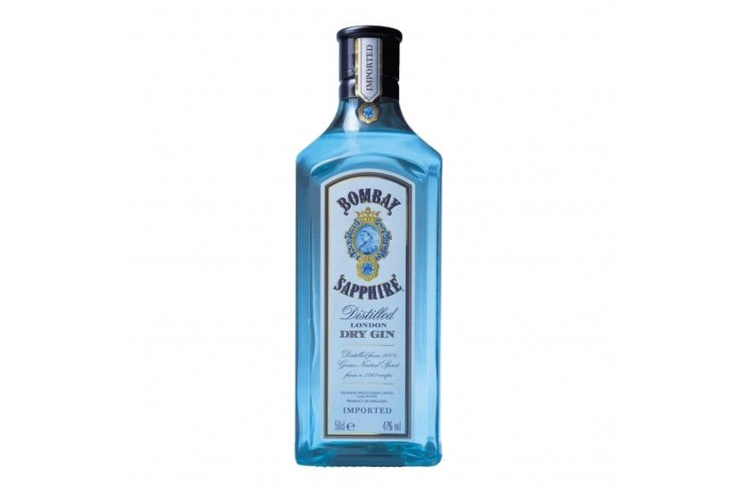 Gin Bombay Sapphire 50 Cl