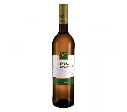 Vinho Verde Porta da Capela 75 Cl