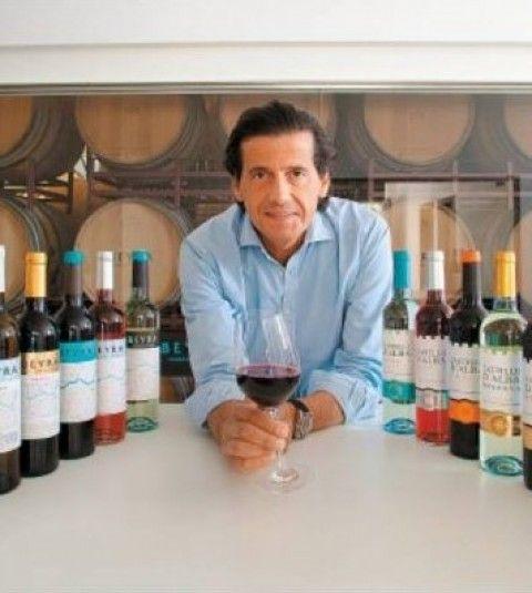 Degustações Vinhos Rui Roboredo Madeira