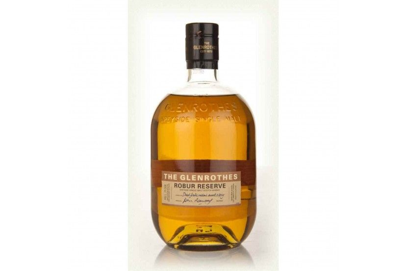 Whisky The Glenrothes Robur Reserve Malt 1 L