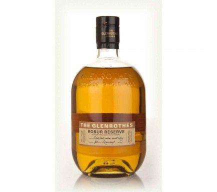 Whisky The Glenrothes Robur Reserve Malt 1 L