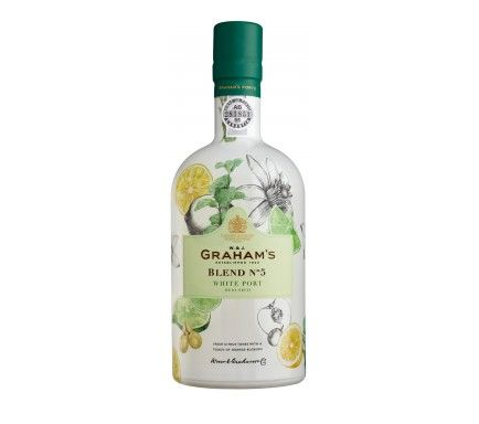Porto Graham's Blend Nº 5 75 Cl