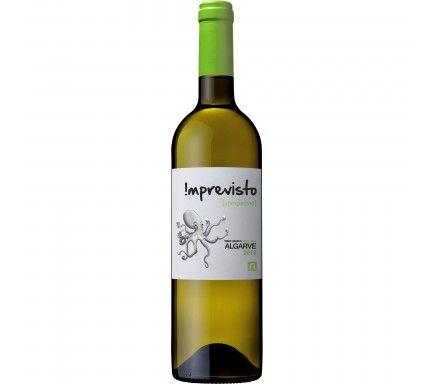 Vinho Branco Imprevisto 2018 (Unexpected) 75 Cl