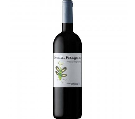 Red Wine Monte Da Peceguina 2017 75 Cl