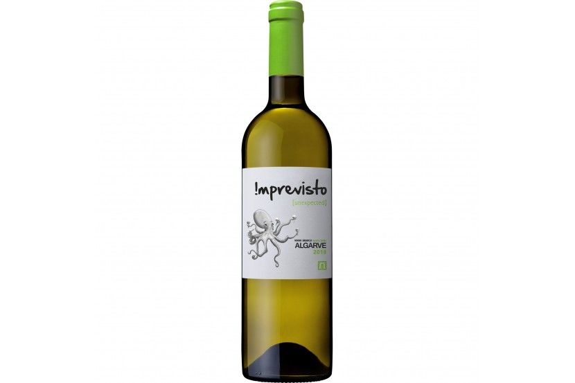 White Wine Imprevisto 2018 (Unexpected) 75 Cl