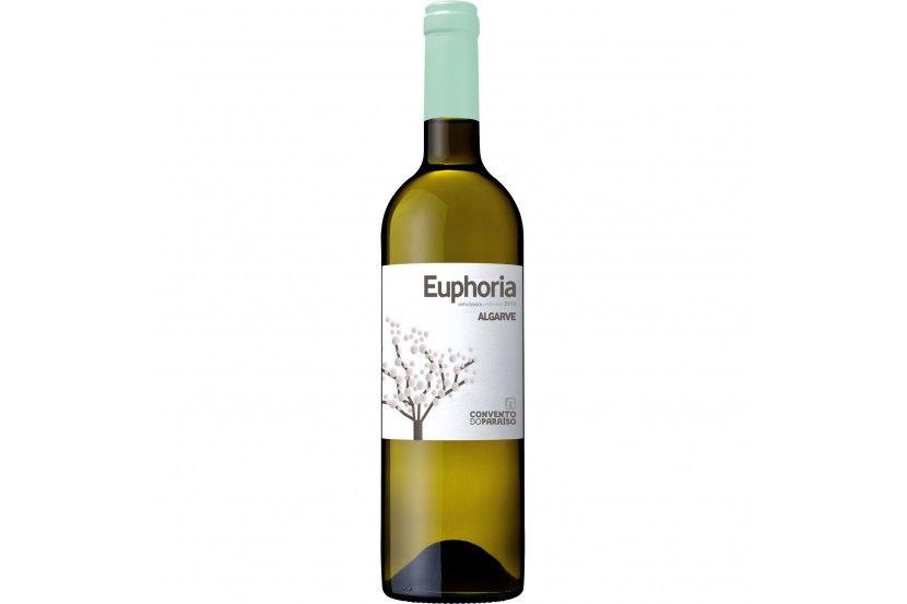 White Wine Euphoria 2018 75 Cl