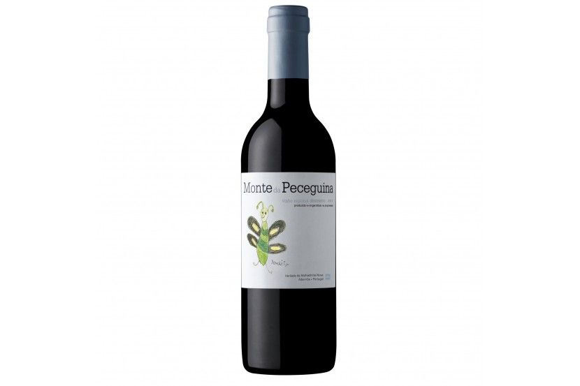 Red Wine Monte Da Peceguina 2017 37.5 Cl