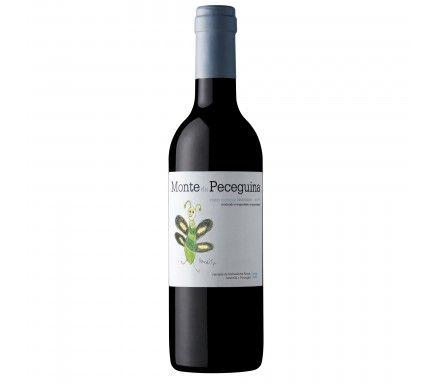 Red Wine Monte Da Peceguina 2017 37.5 Cl