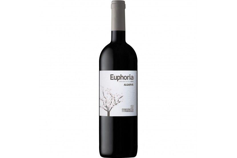 Vinho Tinto Euphoria 2017 75 Cl