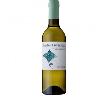 White Wine Monte Da Peceguina 2018 37.5 Cl