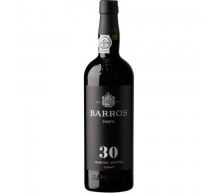 Porto Barros 30 Anos 75 Cl