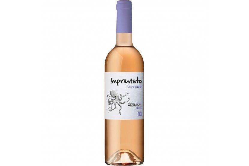 Rose Wine Imprevisto 2018 (Unexpected) 75 Cl