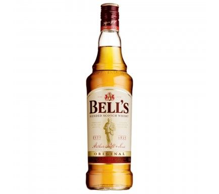 Whisky Bell's 1 L
