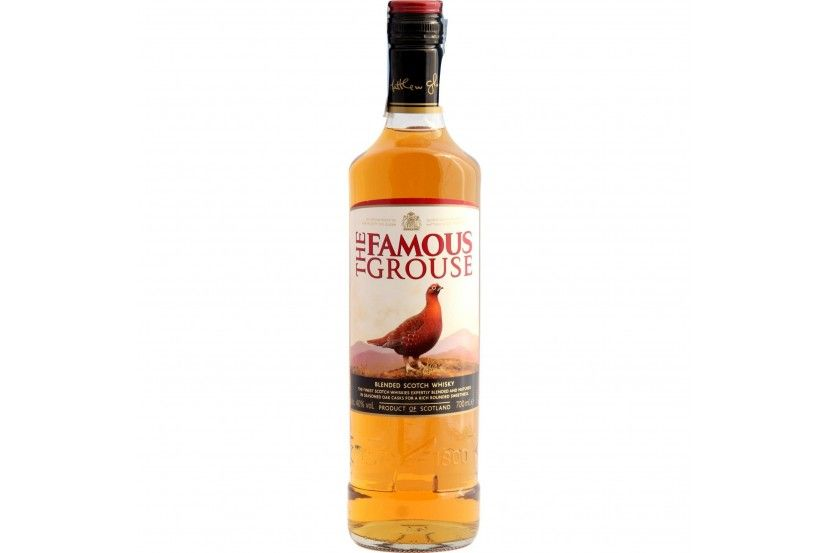 Whisky Famous Grouse 70 Cl