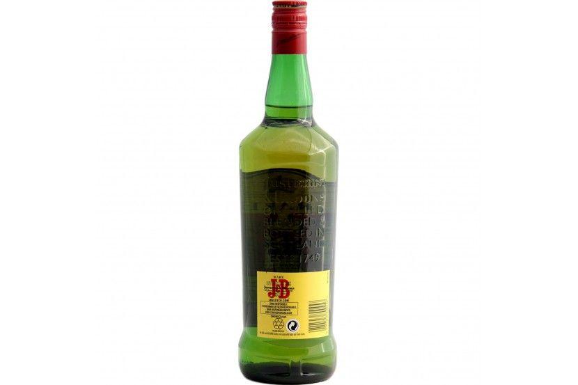 Whisky J.& B. 1 L