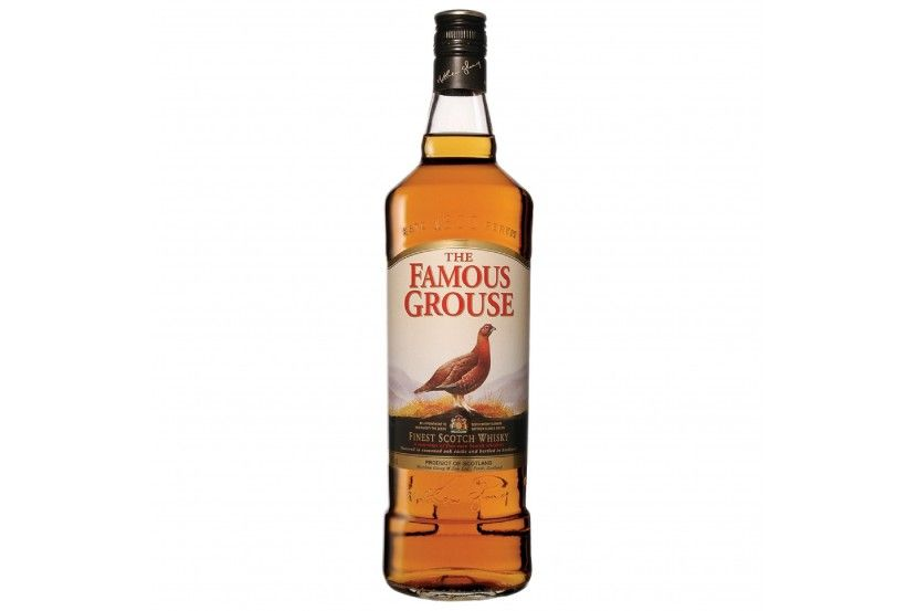 Whisky Famous Grouse 1 L