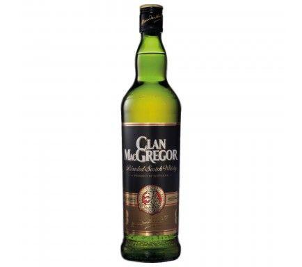 Whisky Clan Macgregor 70 Cl