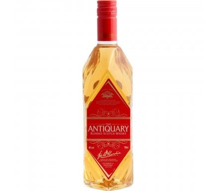 Whisky Antiquary 70 Cl